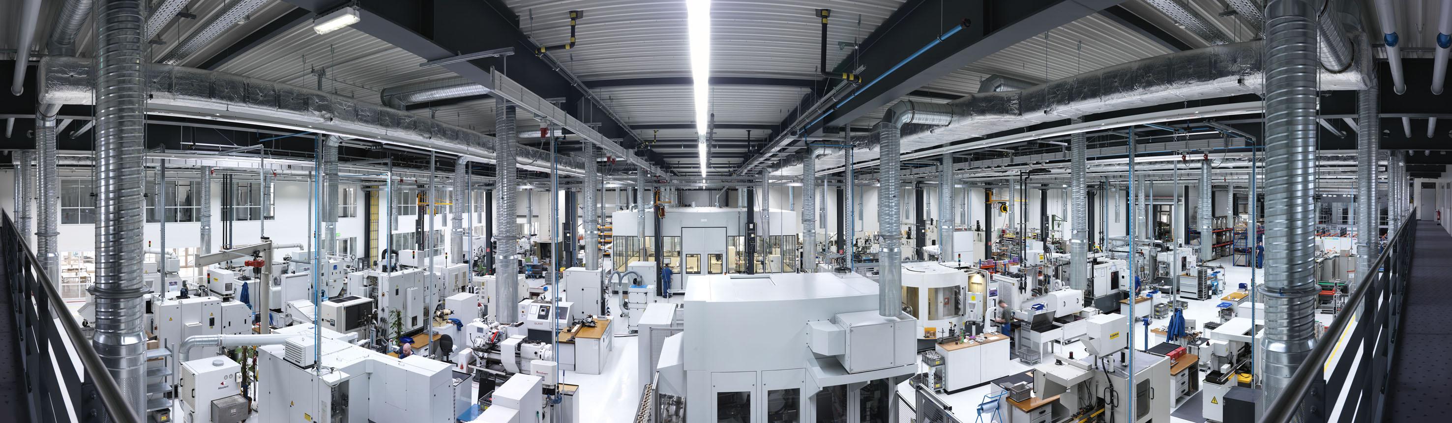 L Industrie 4 0 Et La Fabrique Innover Par Wittenstein
