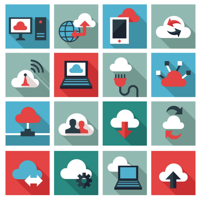 Suite bureautique cloud