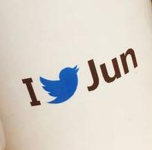 Jun twitter