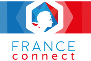 Le logo de France Connect