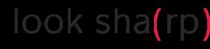 LogoLookSharp